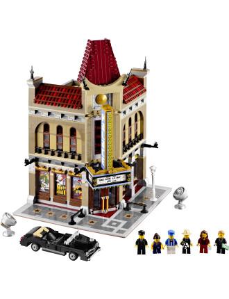 Creator Palace Cinema