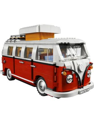 Creator Volkswagen T1 Camper Van