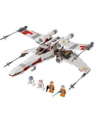Star Wars Red Five X-Wing Starfighter