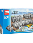 City Flexible Tracks $23.99