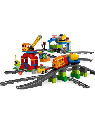 Duplo Deluxe Train Set