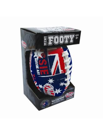 Aussie Mini Footy