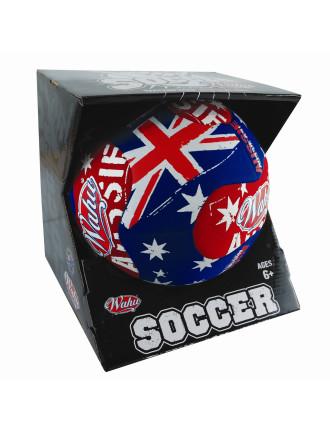 Aussie Soccer