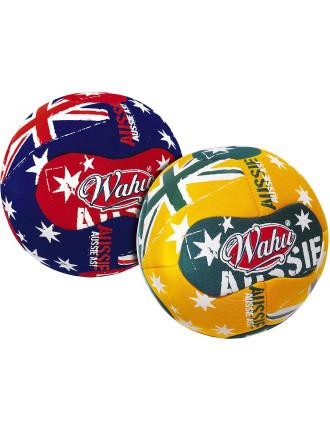 Aussie Mini Soccer