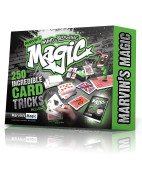 250 Mind Blowing Card Tricks $29.95