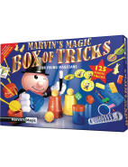 Marvin's Magic Box Of 125 Tricks $24.95