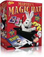 Marvin'S Magic Rabbit And Top Hat $39.95