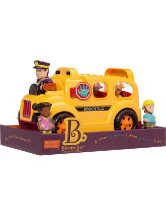 Rrrroll Boogie Bus