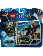 Chima Social Game Tower Target $14.39