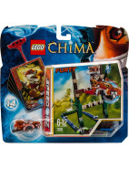 Chima Social Game Swamp Jump $14.39