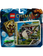 Chima Social Game Croc Chomp $14.39