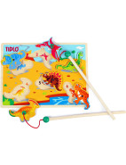 Magnetic Dino Fun $14.95