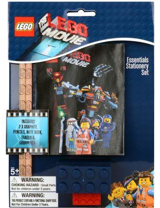 Movie Essentials Stationery Set