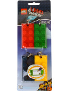 Movie Bag Tags $4.99