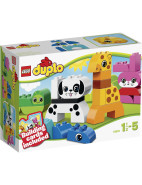 Duplo Creative Animals $24.99