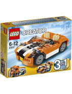 Creator Sunset Speeder $15.99
