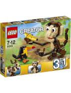 Creator Forest Animals $29.99