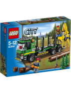 City Logging Truck $29.99