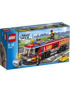 City Airport Fire Truck $39.99