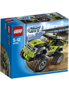 City Monster Truck $15.99