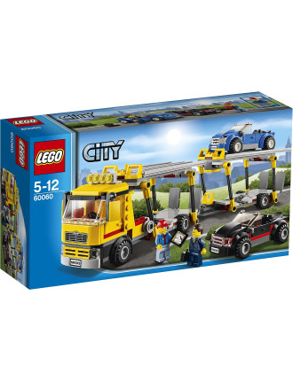 City Auto Transporter