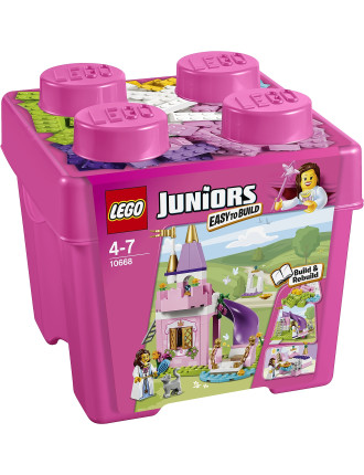 Juniors The Princess Play Castle