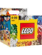 Juniors Creative Building Cube $39.99