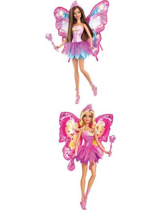 M&M Fairy Assorted