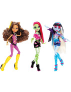 Music Festival Doll Assorted $20.99