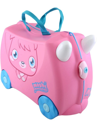 Moshi Poppet Ride On Suitcase