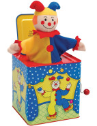 Jester In A Box $29.95