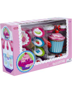 Cupcake Tin Tea Set $29.95