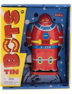 Wind-Up Tin Robot $9.95