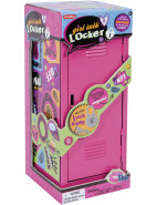 Girl Talk Locker With Magnets $29.95