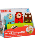 Alphabet Stack Roll & Pull $29.95
