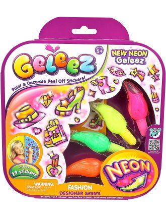 Geleez Neon Designer Series