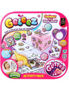 Geleez Glitter Activity Pack $19.95