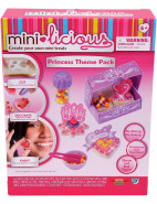 Mini Licious Bakery Princess Theme Pack $14.95