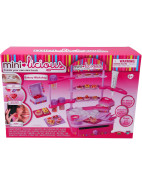 Mini Licious Bakery Workshop $39.95