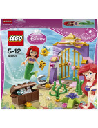 Disney Princess Ariel's Amazing Treasures $19.99