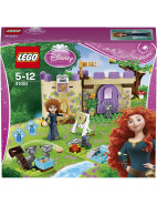 Disney Princess Merida's Highland Games $29.99