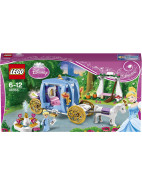 Disney Princess Cinderella's Dream Carriage $49.99
