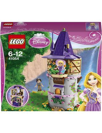 Disney Princess Rapunzel's Creative Tower