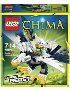 Chima Eagle Legend Beast $12.99