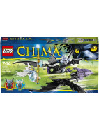Chima Braptors Wing Striker $19.99