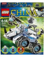 Chima Rogons Rock Flinger $39.99