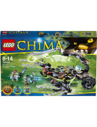 Chima Scorms Scorpion Stinger $59.99