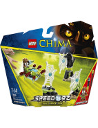 Chima Social Game Web Dash $17.99