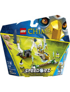 Chima Social Game Sky Launch $17.99