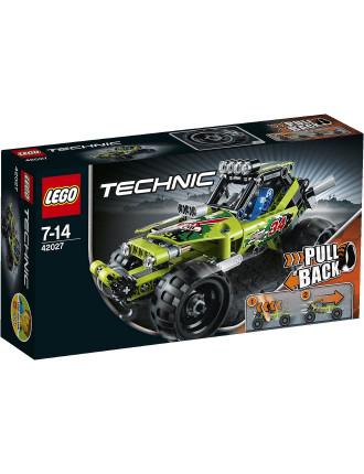 Technic Desert Racer